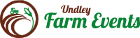 Undley Farm Events Retina Logo