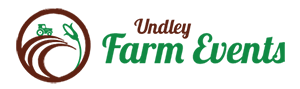 Undley Farm Events Logo