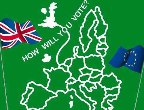 The Brexit Maze