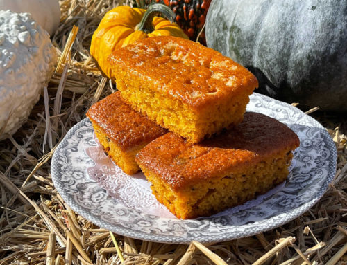 Tasty treats and refreshments for the Pumpkin Patch 2021